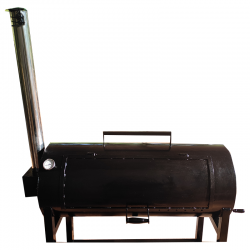 Barbeque Charcoal Grill Novo Industries Barrel Charcoal Barbeque grill