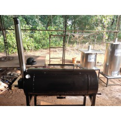 Dosa Wood Stove